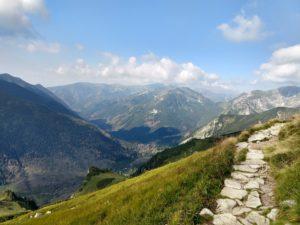 Czerwone Wierchy w Tatrach. Opis szlaku, informacje, propozycje wycieczek.