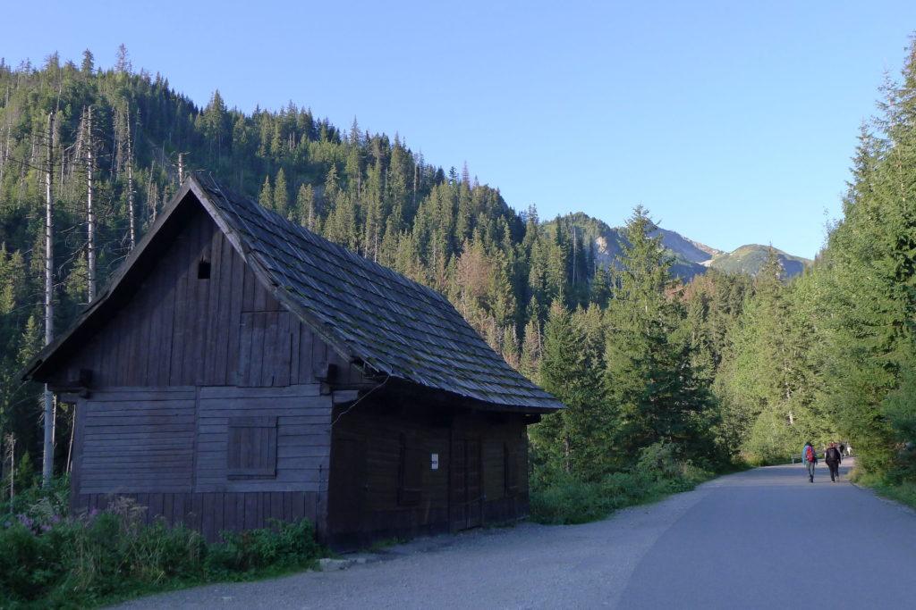 Dolina BIałki