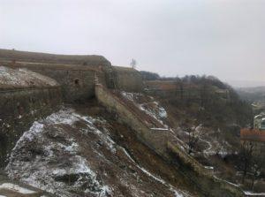 Twierdza Kłodzko, system obronny z XVIII wieku i ciekawa atrakcja turystyczna. Zwiedzanie, ceny, opis atrakcji.